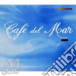 CAFE' DEL MAR  1 cd musicale di ARTISTI VARI