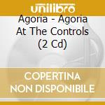 AT THE CONTROLS cd musicale di AGORIA
