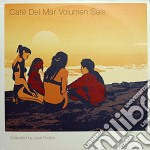 CAFE' DEL MAR VOL.6 cd musicale di ARTISTI VARI