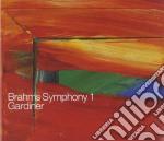 Sinfonia nr.1 cd musicale di Brahms