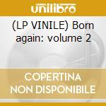 (LP VINILE) Born again: volume 2 lp vinile di SUTEKH