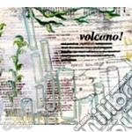 Volcano! - Paperwork cd musicale di VOLCANO