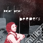 PEEPERS                                   cd musicale di Bear Polar