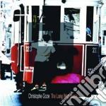 Christophe Goze - The Long Way Home cd musicale di Christophe Goze