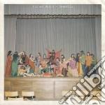 Tendrils cd musicale di Porch Dignan