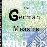 (LP VINILE) Wild ep lp vinile di Measles German