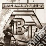 Bachman & Turner - Bachman & Turner cd musicale di BACHMAN & TURNER