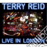 Live in london cd musicale di Terry Reid