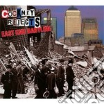 Cockney Rejects - East End Babylon cd musicale di Rejects Cockney