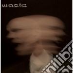 A silent mantra of rage cd musicale di W.a.s.t.e.