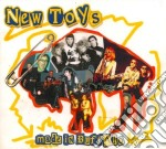 Kevin K - New Toys: Made In Buffalo cd musicale di Kevin K