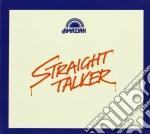 Straight talker cd musicale di Amaziah