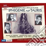 Iphigenie auf tauris cd musicale di Gluck christoph will