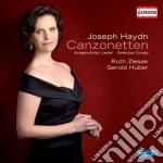 Lieder cd musicale di Haydn franz joseph