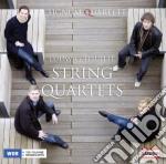 Quartetti per archi nn.1 e 2 cd musicale di Ludwig Thuille