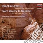 Israele in egitto cd musicale di Handel georg friedr