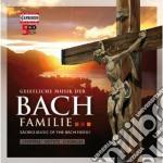 Musica sacra della famiglia di bach cd musicale di Miscellanee