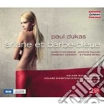 Ariane et barbe-blue cd musicale di Paul Dukas
