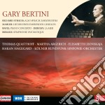 Gary bertini (the great romantic bertini cd musicale di Miscellanee