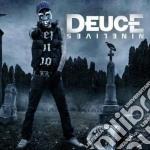 Nine lives cd musicale di Deuce