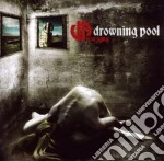 CD - DROWING POOL         - FULL CIRCLE cd musicale di Pool Drowning