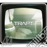 Trapt - Only Through The Pain cd musicale di TRAPT
