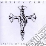 Motley Crue - Saints Of Los Angeles cd musicale di Crue Motley