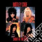 Shout at the devil [2011 reissue] cd musicale di Crue Motley