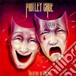 Theatre of pain [2011 reissue] cd musicale di Crue Motley