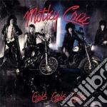 Girls, girls, girls [2011 reissue] cd musicale di Crue Motley