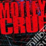 Motley Crue - Motley Crue cd musicale di Crue Motley
