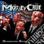 Generation swine [2011 reissue] cd musicale di Crue Motley