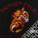 New tattoo [2011 reissue] cd musicale di Crue Motley