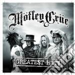 Greatest hits cd musicale di Crue Motley