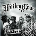 Greatest hits [deluxe edition] cd musicale di Crue Motley