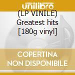 (LP VINILE) Greatest hits [180g vinyl] lp vinile di Crue Motley