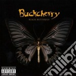 BLACK BUTTERFLY cd musicale di BUCKCHERRY