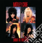 Shout at the devil[2011 reissue][vinyl r cd musicale di Crue Motley