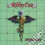 Dr. feelgood [2011 reissue][vinyl replic cd musicale di Crue Motley