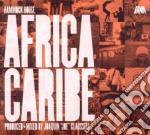 Hammock house - africa caribe cd musicale di Joachin