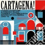 Cartagena! cd musicale di Artisti Vari