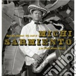 The best of michi sarmiento y su bravo cd musicale di Aqui los bravos