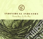 Twenty years in one hour cd musicale di Industry Individual