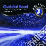 Dick's picks vol.34 cd musicale di Grateful dead (3 cd)