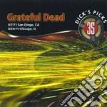 Dick's picks vol.35 cd musicale di Grateful dead ( 4 cd
