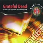 Dick's picks vol.36 cd musicale di Grateful dead (4 cd)