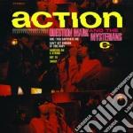 (LP VINILE) Action lp vinile di Question mark & myst