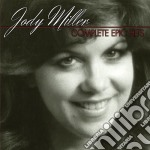 Complete epic hits cd musicale di Jody Miller