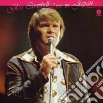 Live in japan cd musicale di Campbell Glen