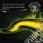 Dick's picks 33 cd musicale di Grateful dead (4 cd